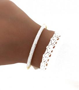 Bracelet GLAMY Acier Or